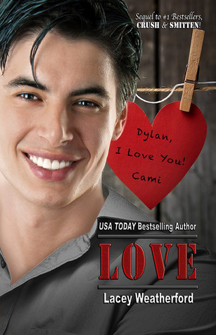 Love (Crush, #3)