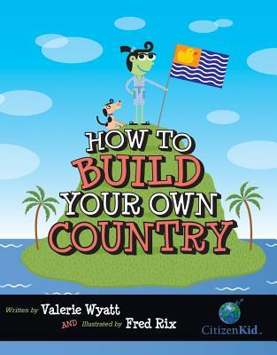 how to start your own country pdf