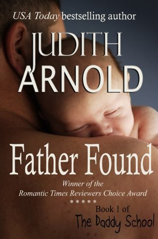 Father Found (The Daddy School #1)