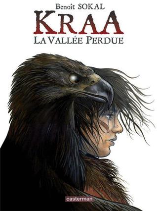Kraa, Tome 1 : La vallée perdue  by  Benoît Sokal