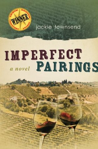 Book Review: Jackie Townsend's Imperfect Pairings
