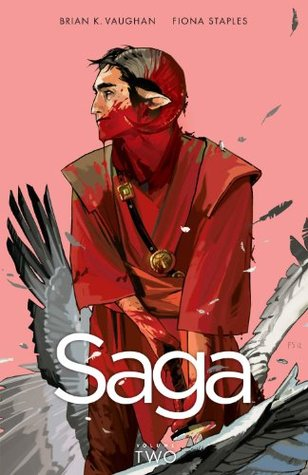 Saga, Vol. 2 (2013)