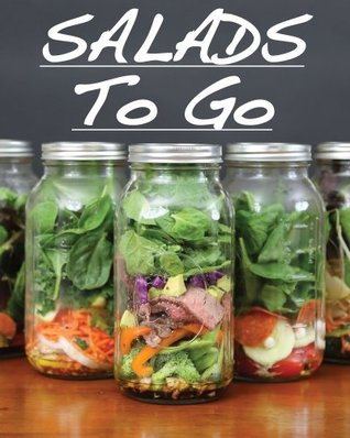 Salads To Go (2013) by Arnel Ricafranca