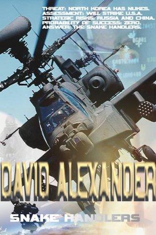 Snake Handlers David    Alexander