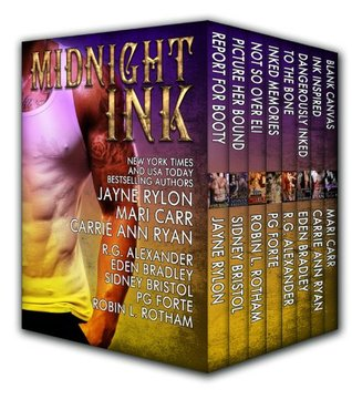 Midnight Ink - Boxed Set