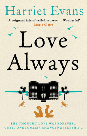 Love Always  by  Harriet Evans