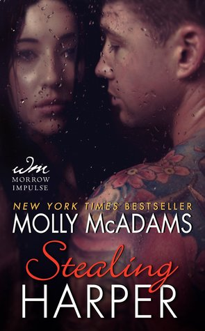Review: Stealing Harper by Molly McAdams