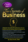 The Secrets of Business (Change Your Life in One Day, #1)