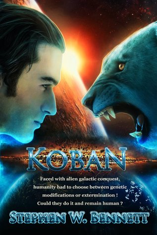 [Review] Koban by Stephen W. Bennett