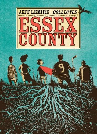 Essex County (2012) by Jeff Lemire