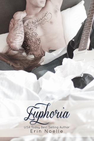 Euphoria - Erin Noelle epub download and pdf download