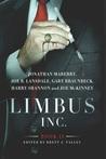 Limbus, Inc.: Book II (Limbus, Inc., #2)