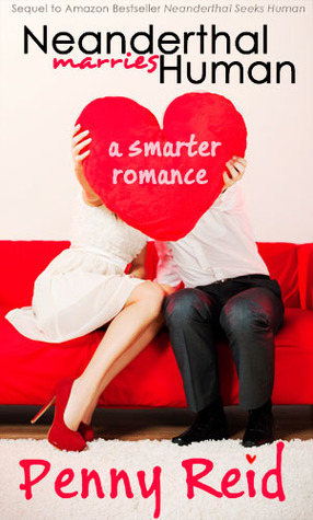 Neanderthal Marries Human: A Smarter Romance (Knitting in the City, #1.5)