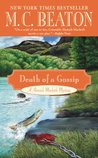 Death of a Gossip (Hamish MacBeth Mystery)