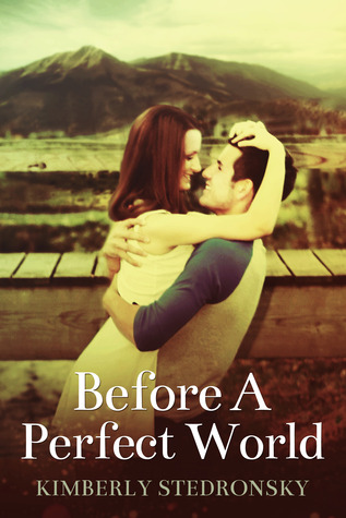 Before A Perfect World (2000)
