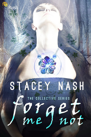 Blog Tour: Stacey Nash's Forget Me Not