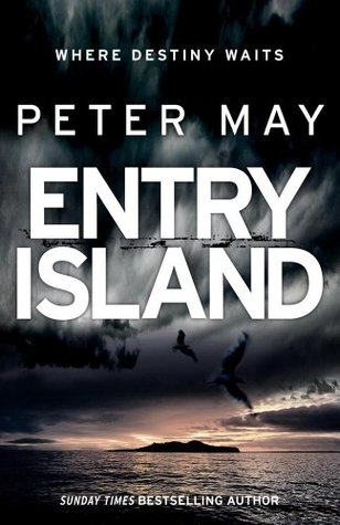 The Write Stuff: Entry Island by Peter May