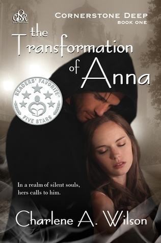 The Transformation of Anna by Charlene A. Wilson