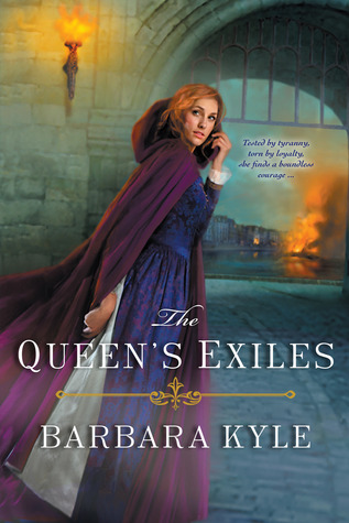 The Queen's Exiles (Thornleigh, #6)