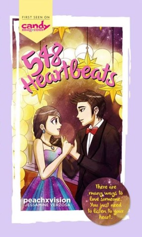548 heartbeats Read story 548 heartbeats by andreatancinco with 104,689 reads548 heartbeats by jessamine there's no such thing as number of heartbeats as long as.