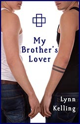 My Brother's Lover (Twin Ties #1)