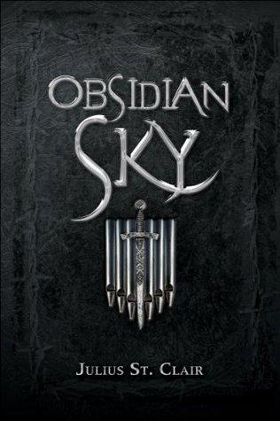 Obsidian Sky (The Obsidian Saga #1)