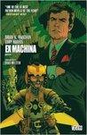 Ex Machina Book 1