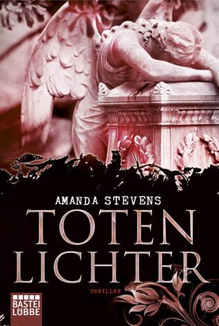 Totenlichter (Graveyard Queen, #2)