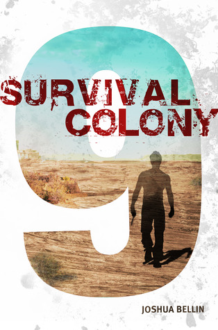 Survival Colony  Nine