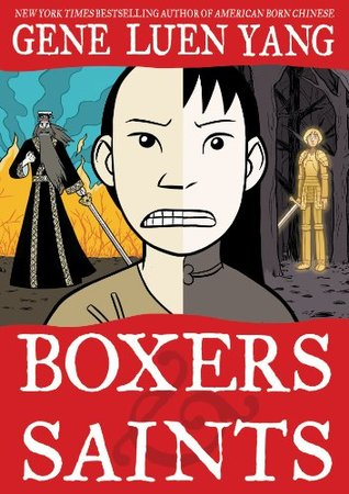 Boxers & Saints (Boxers & Saints #1-2) by Gene Luen Yang | Review