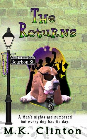 The Returns (The Returns, #1)