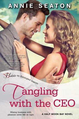 {Review} Tangling with the CEO by Annie Seaton