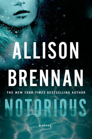 Notorious (Max Revere Novels, #1)