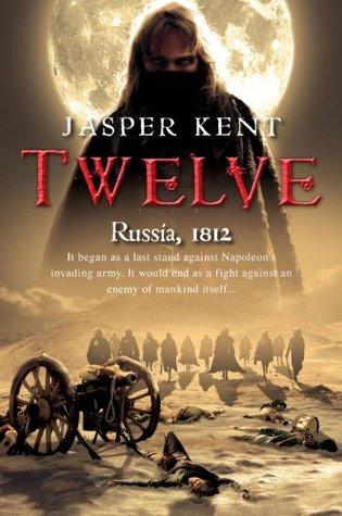 Twelve Jasper Kent