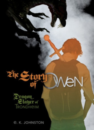 The Story of Owen cover