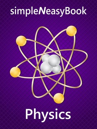 Physics- simpleNeasyBook WAGmob by WAGmob