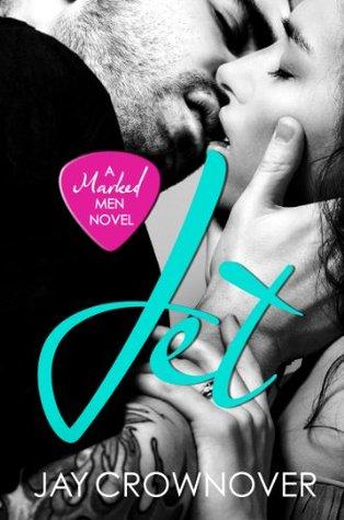 Jet (Marked Men, #2)