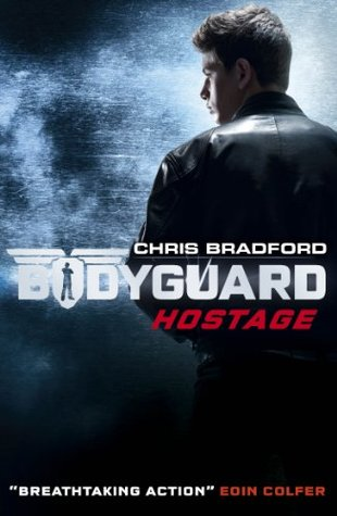Bodyguard: Hostage (2013)