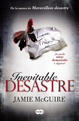 Inevitable Desastre (Beautiful, #2)