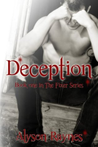 Deception (Fixer, #1)