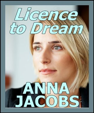 Licence to Dream Anna Jacobs