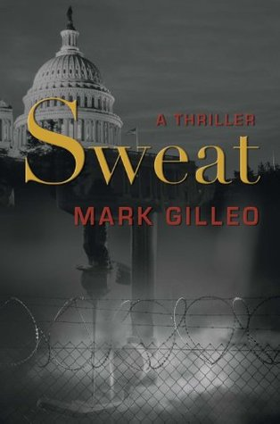 Book Review: Mark Gilleo's Sweat