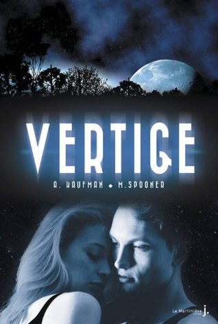 Vertige (Starbound, #1)