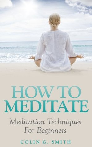 how to start meditation at home for beginners
