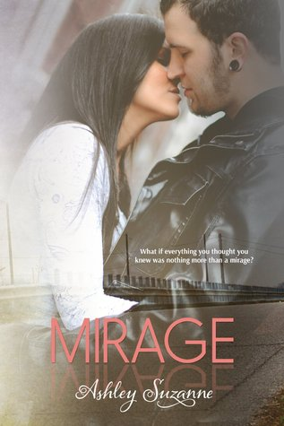 Mirage (Destined, #1)