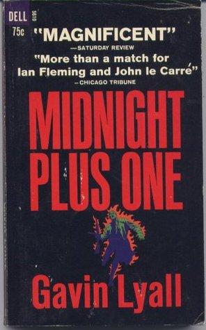 Midnight Plus One Gavin Lyall