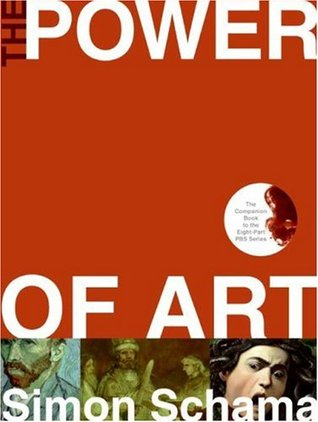The Power of Art (Hardcover)