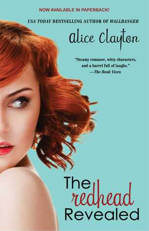 The Redhead Revealed (Redhead, #2)