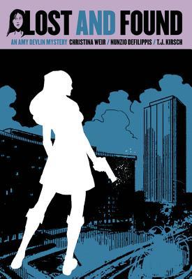 Lost and Found (Amy Devlin Volume 3)