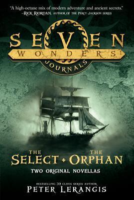 Seven Wonders Journal